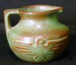 Thunderbird pitcher.